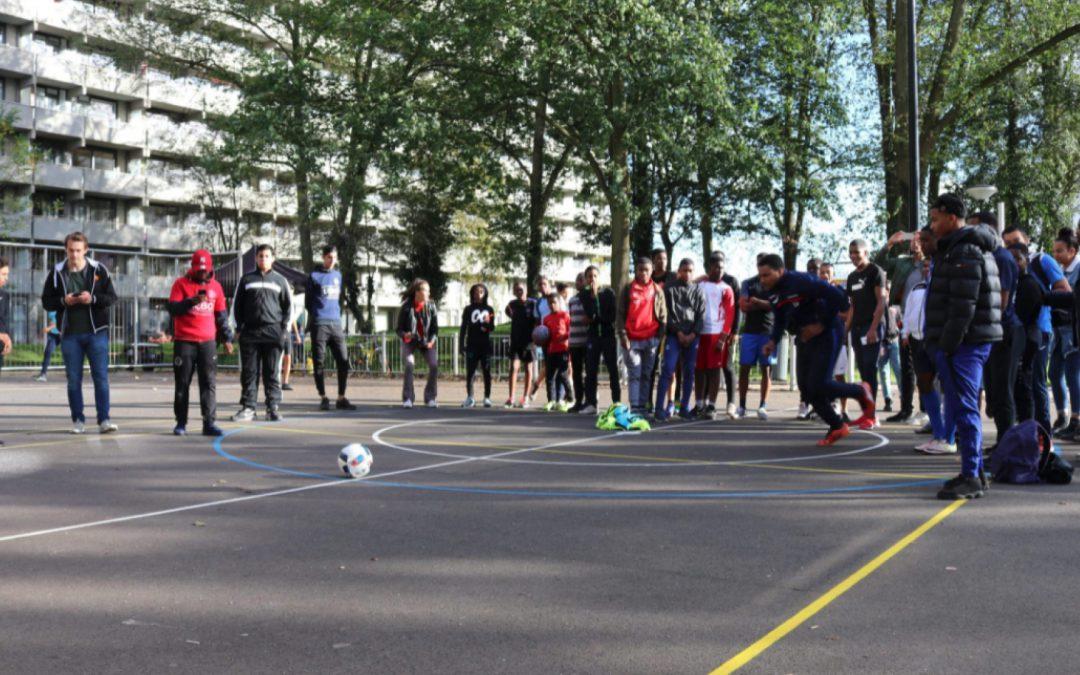 Sport activiteit, evenement of toernooi| Alle leeftijden