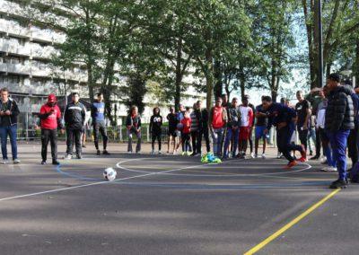 Sport activiteit, evenement of toernooi  Alle leeftijden