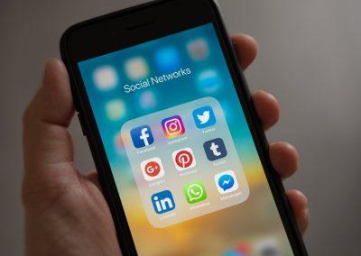 Workshop – Fundamenten van social media   12+