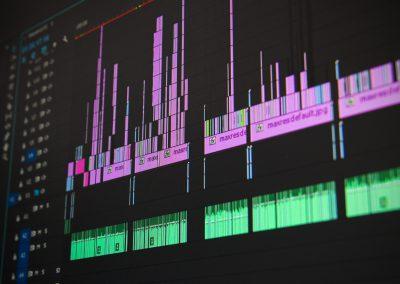 Workshop – Producer  8-23 jaar